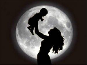 Луната в хороскопа и образът на майката – 25.10.2017 от 14:00 до 15:30